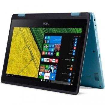 لپ تاپ ۱۱ اینچی ایسر مدل Spin 1-SP111-31-P3HF | Acer Spin 1-SP111-31-P3HF - 11 inch Laptop