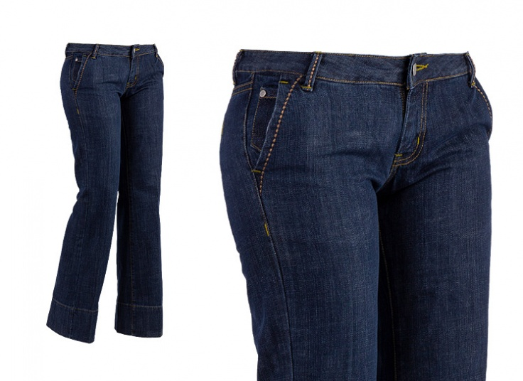 شلوار جین زنانه COLL Jeans