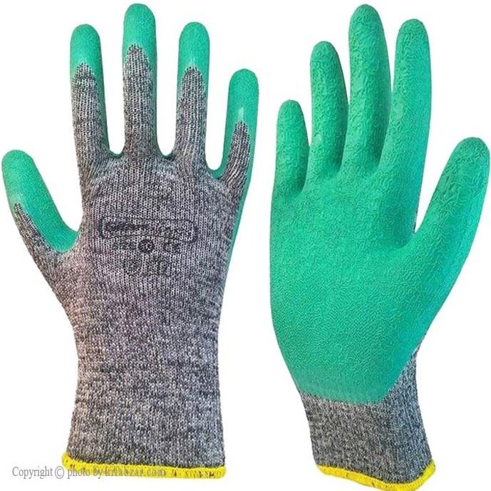 دستکش ایمنی گیلان مدل L 02 | Gilan L 02 Safety Gloves