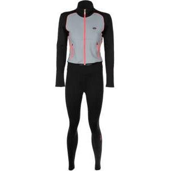 ست سویشرت و لگینگ ورزشی زنانه بیلسی مدل 15Y7052-MEI-SIYAH-A.GRI |