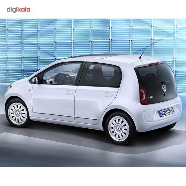 img خودرو فولکس واگن Move Up 5dr هاچ بک اتوماتیک سال 2015 Volkswagen Move Up 5dr Hatchback 2015 AT