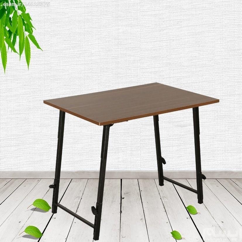 عکس میز چند منظوره پایه بلند جلو مبلی مهر تجهیز  میز-چند-منظوره-پایه-بلند-جلو-مبلی-مهر-تجهیز