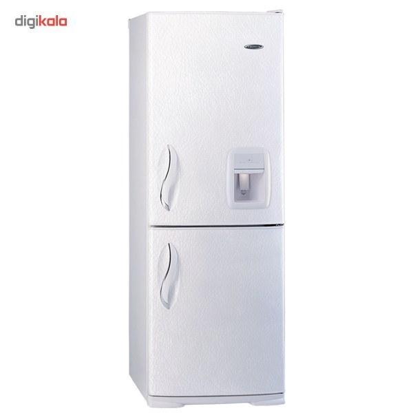 img یخچال و فریزر امرسان مدل BFH20T Emersun BFH20T Refrigerator