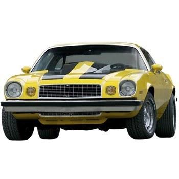خودرو شورولت Camaro اتوماتيک سال 1974 | Chevrolet Camaro 1974 AT
