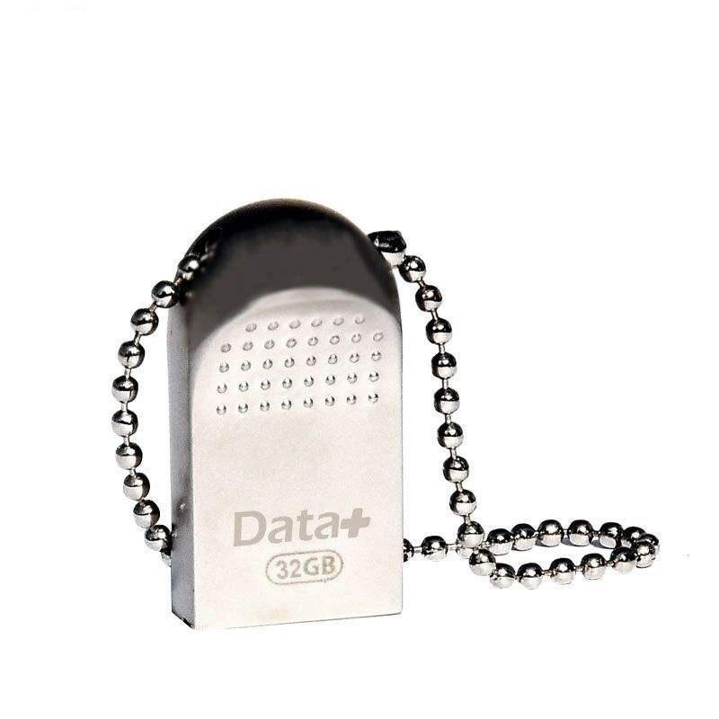 تصویر فلش مموری USB 3.1 دیتا پلاس مدل Luxury ظرفیت 32 گیگابایت Data Plus Luxury 32GB USB 3.1 Flash Memory