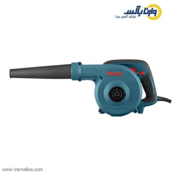 تصویر دستگاه دمنده و مکنده رونیکس مدل 1205 Ronix Vacuum Blower 1205