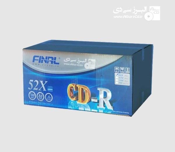 عکس سی دی خام گرید آ فینال باکسدار کارتن 600 عددی  سی-دی-خام-گرید-ا-فینال-باکسدار-کارتن-600-عددی