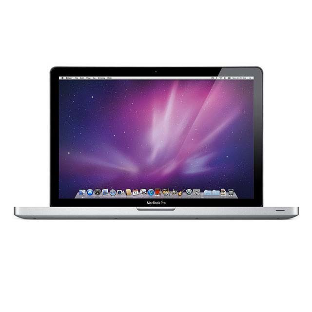 Apple MacBook pro MD721