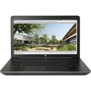لپ تاپ 17 اینچی اچ پی مدل ZBook 17 G3 - C
