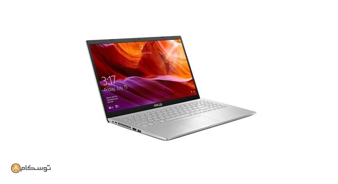 عکس لپ تاپ 15 اینچی ایسوس مدل X509 - H - Core-i 3  لپ-تاپ-15-اینچی-ایسوس-مدل-x509-h-core-i-3