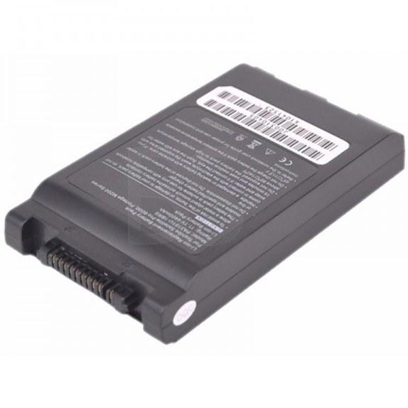 تصویر باتری 6 سلولی لپ تاپ Toshiba مدل Tecra TE2000, TE2100