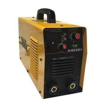 تصویر اینورتر جوشکاری صبا الکتریک 250 آمپر مدل R-inv 250 V ا Saba Electric Saba Electric