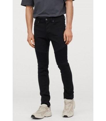 عکس شلوار جین مردانه اچ اند ام  شلوار-جین-مردانه-اچ-اند-ام