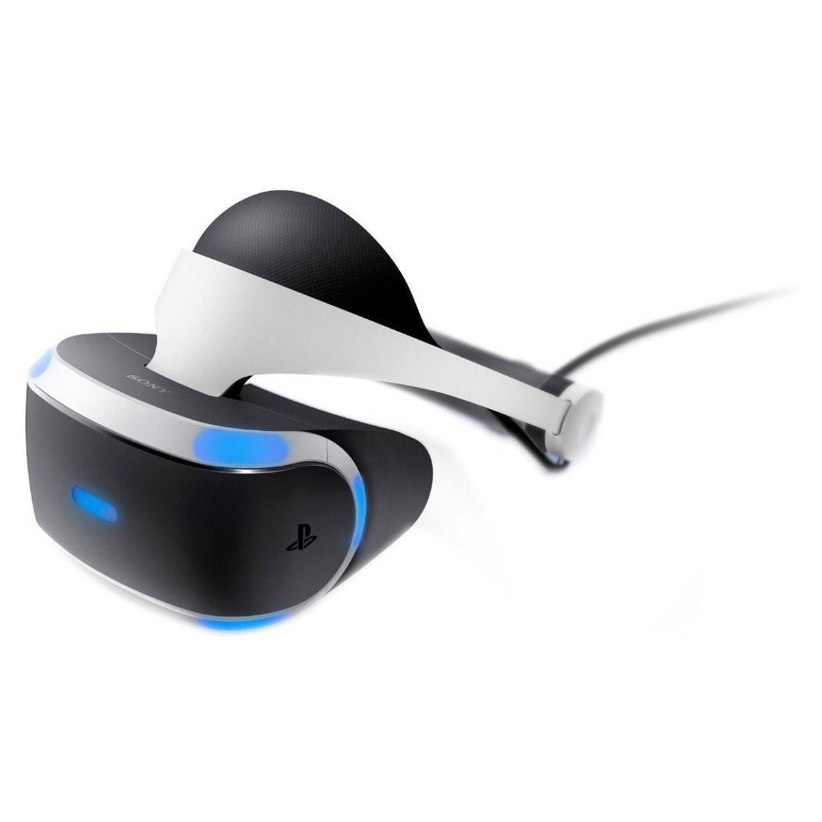 عکس باندل واقعیت مجازی سونی مدل PlayStation VR Sony PlayStation VR Bundle باندل-واقعیت-مجازی-سونی-مدل-playstation-vr