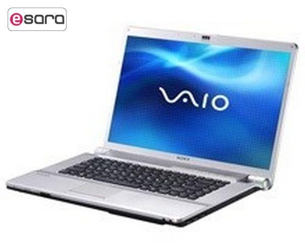 لپ تاپ ۱۶ اینچ سونی VAIO FW590