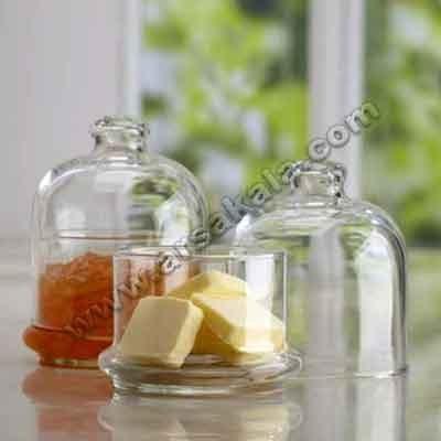 تصویر ظرف عسل خوری Basic