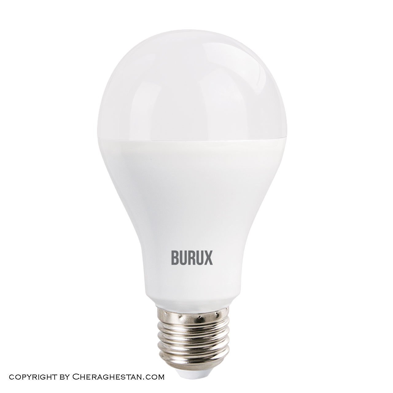 لامپ ال اي دي حبابی ۱۰ وات بروکس جنرال