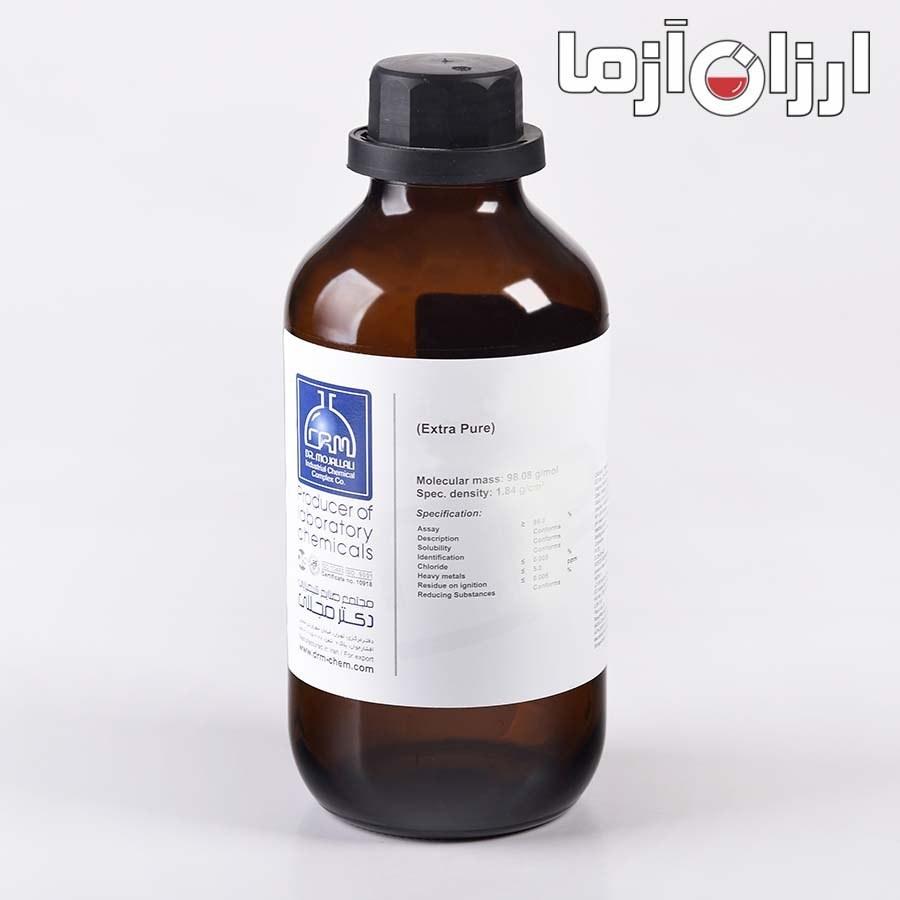 پترولیوم اتر Laboratory 40-60˚С–دکتر مجللی-ایران