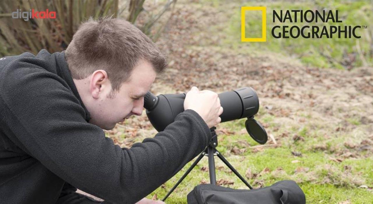 img دوربین تک چشمی نشنال جئوگرافیک مدل Spektiv 20-60x60