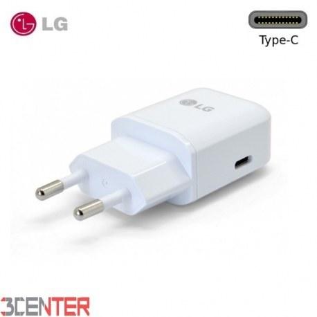 تصویر LG  MCS-N04ED 3.0 A Adapter LG  MCS-N04ED 3.0 A Adapter