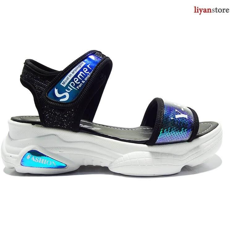 صندل اسپرت تابستانی زنانه -b43 | Girl sneakers