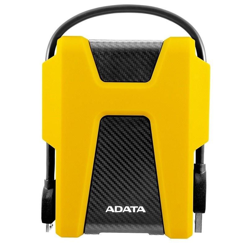 تصویر External Hard Drive Adata HD680 2TB هارداکسترنال ای دیتا 2 ترابایت HD680