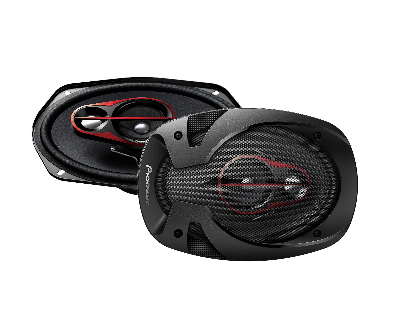 عکس بلندگوی خودرو پایونیر مدل تی اس آر ۶۹۵۱ اس Pioneer TS-R6951S Car Speaker بلندگوی-خودرو-پایونیر-مدل-تی-اس-ار-6951-اس