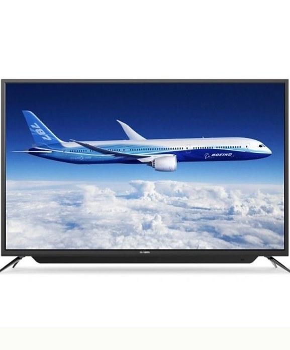 تصویر تلویزیون LED آیوا مدل M7 سایز 49 اینچ Aiwa LED TV M7 Series 49 Inch