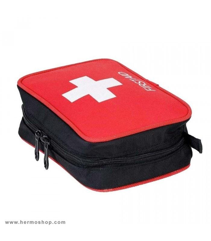 کیف کمک های اولیه گرانیت (دو رنگ)