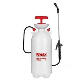 تصویر سمپاش رونیکس مدل RH-6003 حجم 8 لیتر Ronix RH-6003 Sprayer 8 Litre