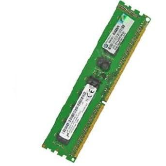 تصویر رم سرور HP 4GB PC3-10600
