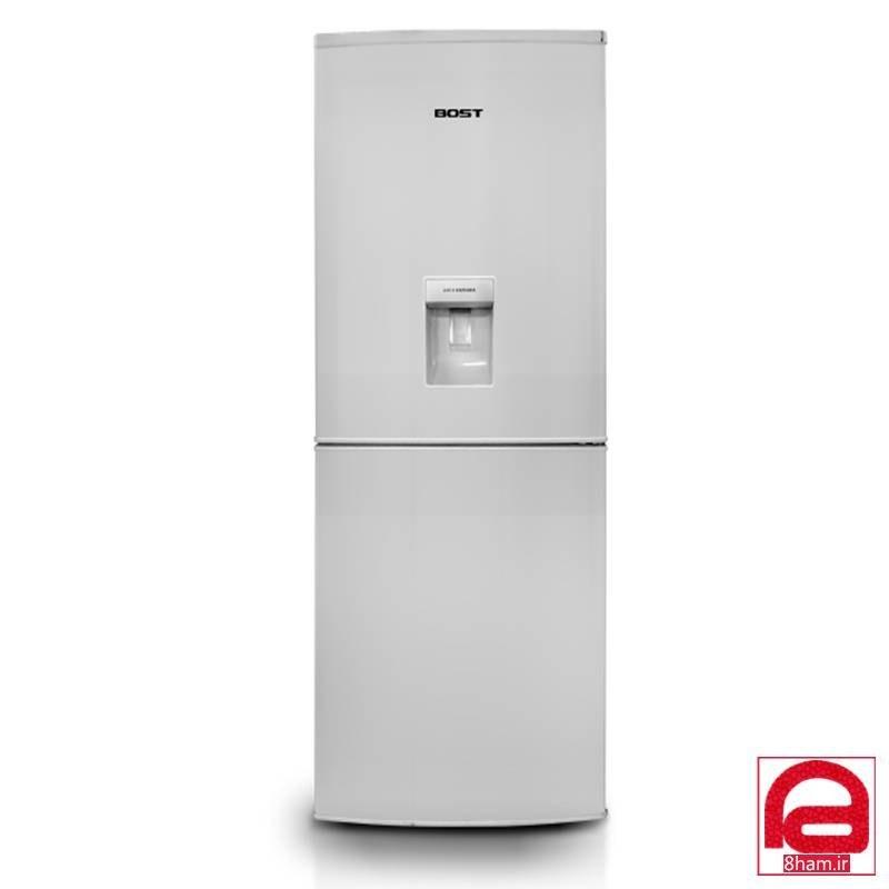 تصویر یخچال و فریزر بست مدل BRB240 ا Refrigerator closure model BRB240 Refrigerator closure model BRB240