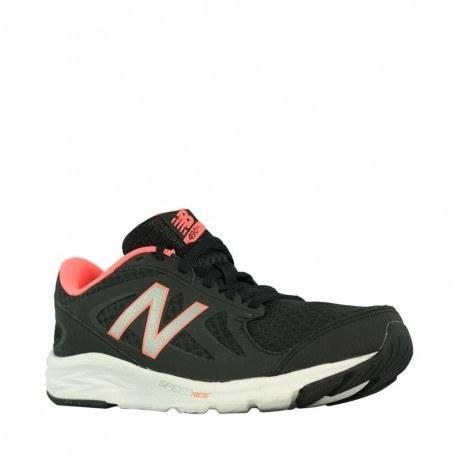 کفش پیاده روی زنانه نیوبالانس مدل New Balance W490LB4