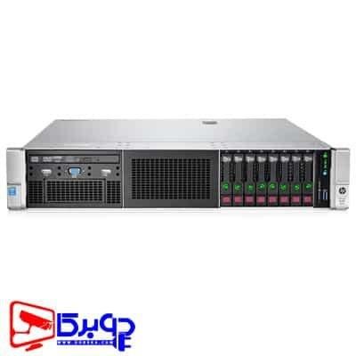قیمت سرور اچ پی DL380 G9 SFF
