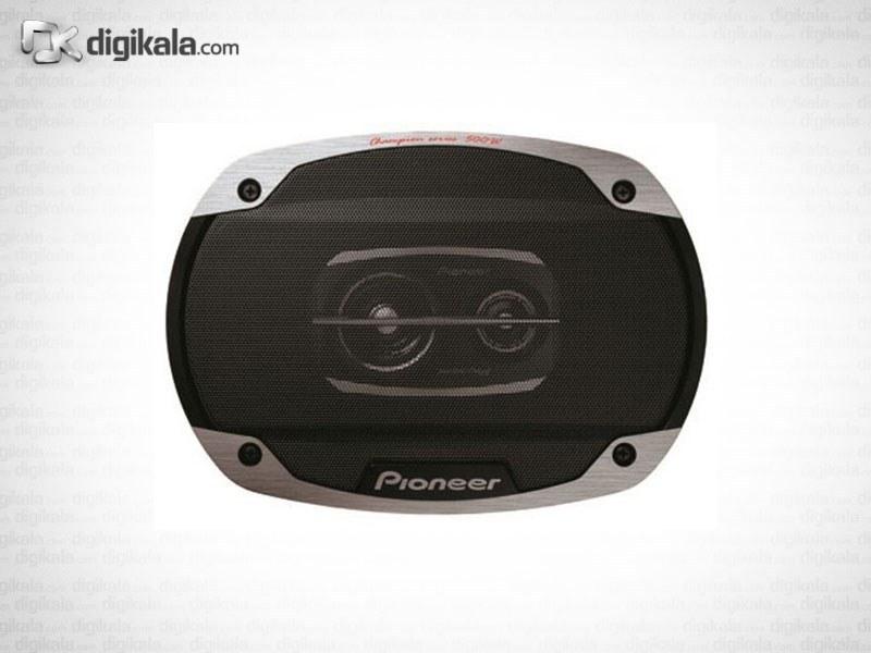 img اسپیکر خودرو پایونیر TS-6975 V2 Pioneer Car Speaker TS-6975 V2 Pioneer Car Speaker 500W