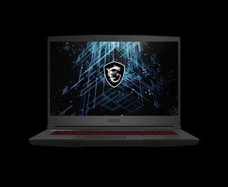 تصویر لپ تاپام اس آی   8GB RAM | 512GB SSD | 6GB VGA | i7 | GF65   Msi GF65 10UE
