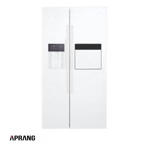 عکس یخچال فریزر ساید بای ساید بکو مدل GN162420X Beko Side by Side Freezer Refrigerator Model GN162420X یخچال-فریزر-ساید-بای-ساید-بکو-مدل-gn162420x