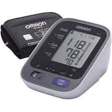 main images فشارسنج امرن مدل M6 AC Omron M6 AC Blood Pressure Monitor
