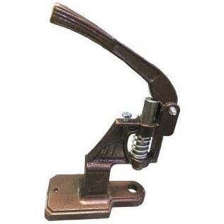 دستگاه پرس دکمه مدل pbc01  