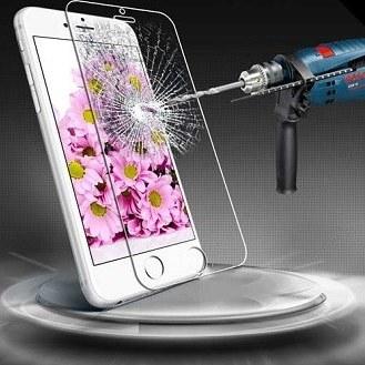 main images محافظ LCD شیشه ای Glass محاظ ضد ضربه شیشه ای Screen Protector.Guard for Apple iPhone 4.4s Screen Protector.Guard for Apple iPhone 4.4s