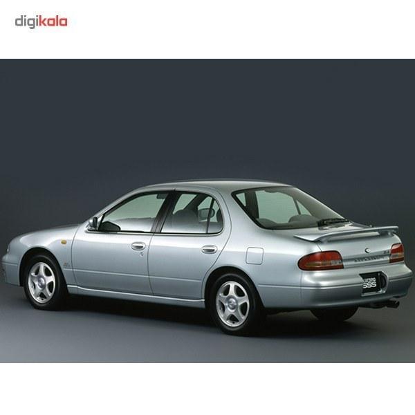 عکس خودروی نیسان Altima دنده ای سال 1991 Nissan Altima 1991 Manual Car خودروی-نیسان-altima-دنده-ای-سال-1991 4