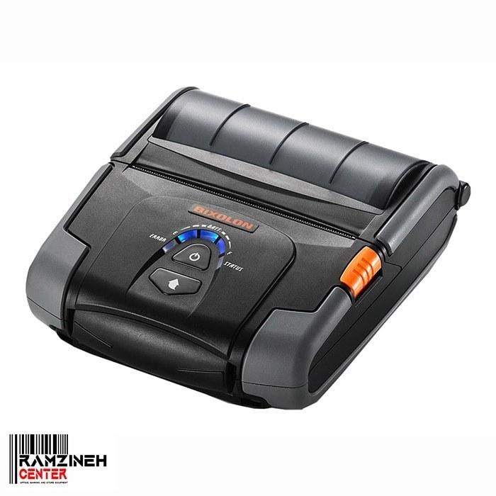 تصویر فیش پرینتر بیکسولون SPP-R400 Bixolon SPP-R400 Thermal Receipt Printer