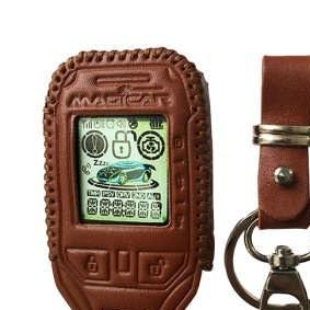 جاسوئیچی خودرو کد 113111 مناسب برای دزدگیر ماجیکار i135AS |