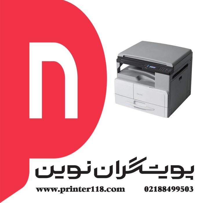 تصویر فتوکپی RICOH MP2014D Ricoh MP 2014D Multifunction Printer