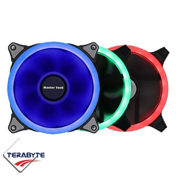تصویر فن تک مسترتک A RGB PRO Mastertech Fan A RGB Pro
