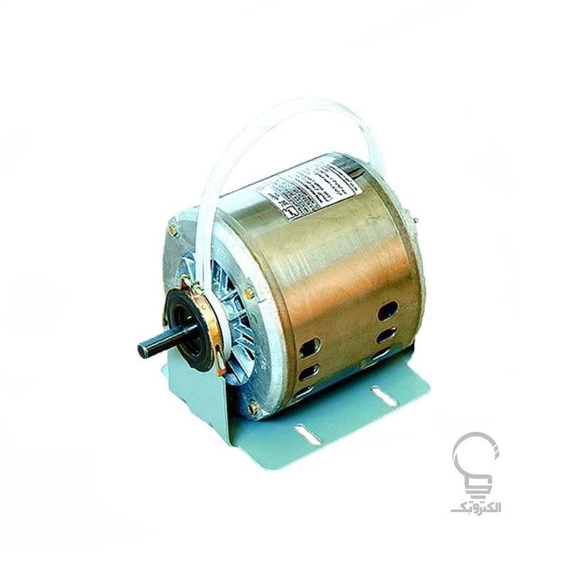 تصویر الکترو موتور کولری 1/2 موتوژن الکترو موتور کولری 1/2