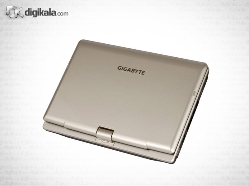 img لپ تاپ ۱۰ اینچ گیگابایت M1005M Gigabyte M1005M | 10 inch | Atom | 2GB | 320GB