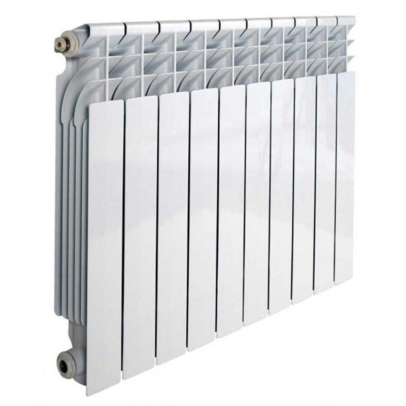 رادیاتور آلومینیومی ایران رادیاتور مدل اکو(Eco)-ده پره
