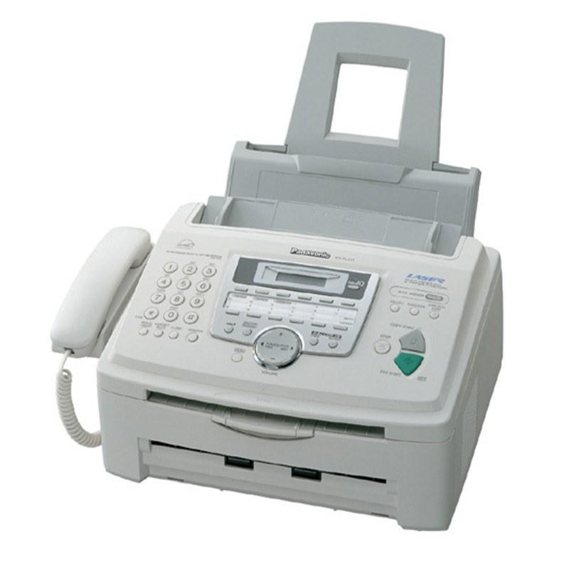 تصویر دستگاه فکس لیزری مدل KX-FL 612 پاناسونیک Panasonic KX-FL 612 laser fax machine
