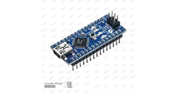 برد آردوینو نانو IC CH340